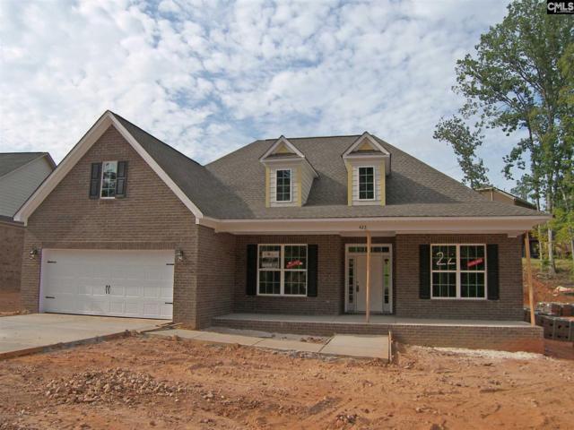 423 Tristania Lane, Columbia, SC 29212 (MLS #454451) :: Home Advantage Realty, LLC