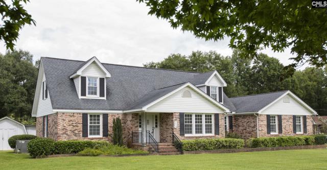 1419 Gue Road, Orangeburg, SC 29115 (MLS #454491) :: Home Advantage Realty, LLC