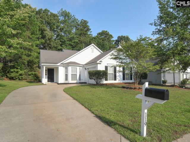119 Hawks Nest Court, Columbia, SC 29212 (MLS #454527) :: RE/MAX AT THE LAKE