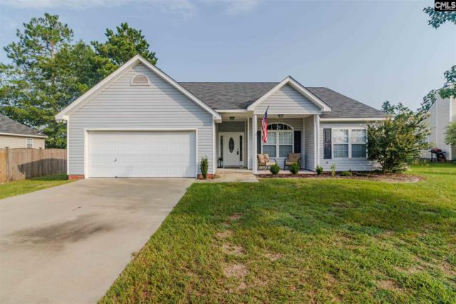 40 Smokewood Drive, Elgin, SC 29045 (MLS #454553) :: Home Advantage Realty, LLC