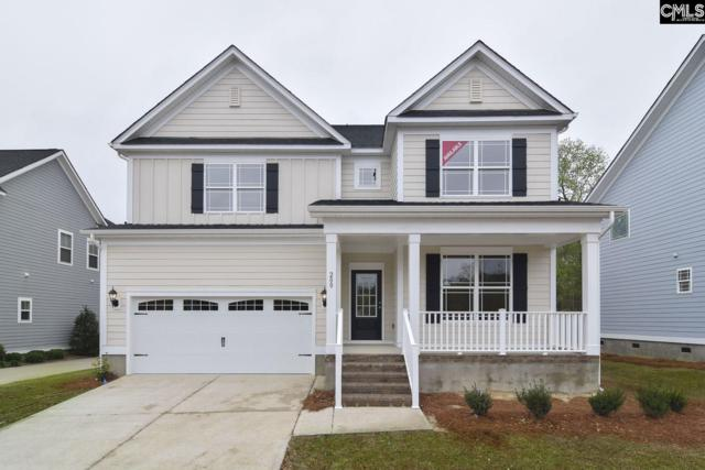 200 Baysdale Drive, Columbia, SC 29229 (MLS #454575) :: EXIT Real Estate Consultants