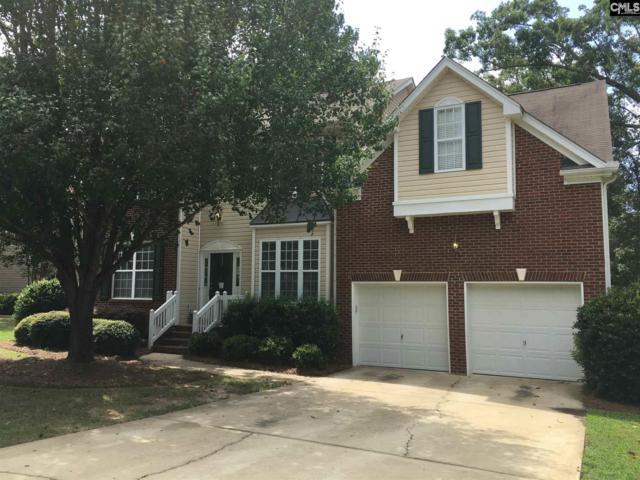608 Gleneagle Circle, Irmo, SC 29063 (MLS #454577) :: EXIT Real Estate Consultants