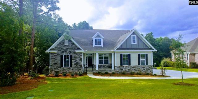 311 Bentwood Lane #11, Columbia, SC 29229 (MLS #454669) :: Home Advantage Realty, LLC