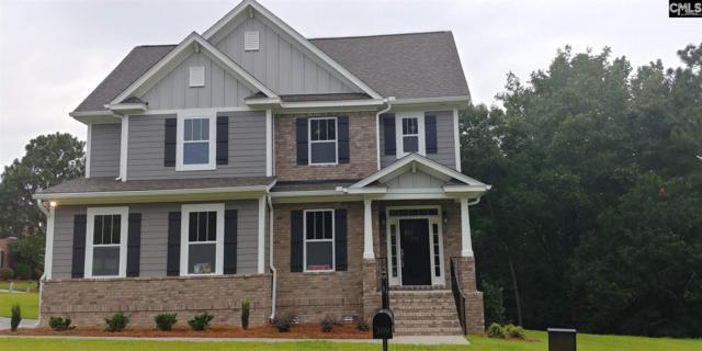 309 Bentwood Lane #54, Columbia, SC 29229 (MLS #454707) :: Home Advantage Realty, LLC