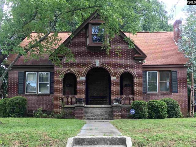 2417 Duncan Street, Columbia, SC 29205 (MLS #454755) :: EXIT Real Estate Consultants