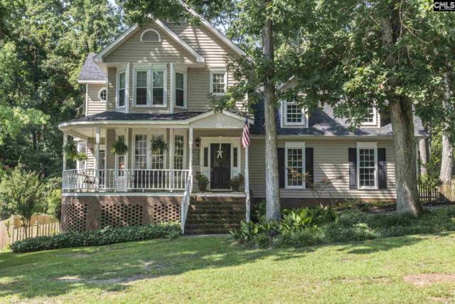 513 Harbour Place Court, Lexington, SC 29072 (MLS #454873) :: EXIT Real Estate Consultants