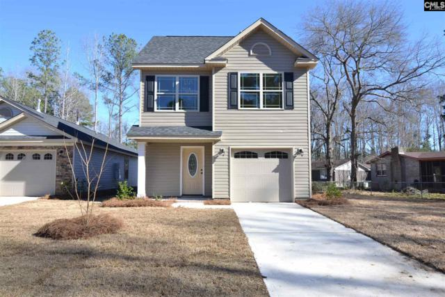 437 A Ravenscroft Road, West Columbia, SC 29172 (MLS #454925) :: The Olivia Cooley Group at Keller Williams Realty