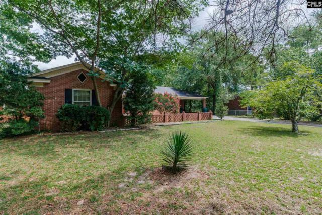 3040 Barnes Springs Road, Columbia, SC 29204 (MLS #454942) :: EXIT Real Estate Consultants