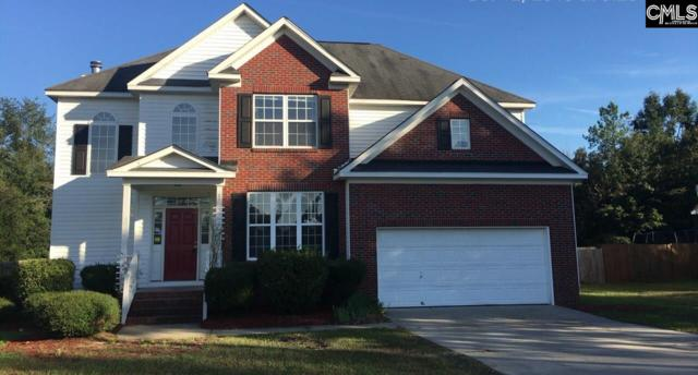 23 Wildwood Lane, Lugoff, SC 29078 (MLS #455014) :: EXIT Real Estate Consultants