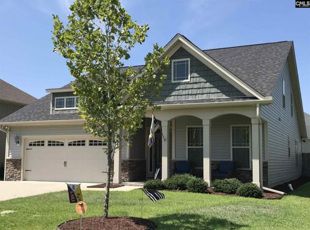 48 Leatherwood Drive, Lugoff, SC 29078 (MLS #455059) :: EXIT Real Estate Consultants