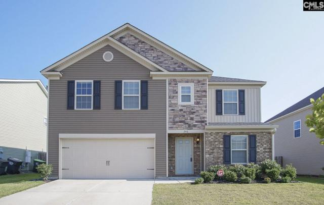 246 Meadow Saffron Drive, Lexington, SC 29073 (MLS #455139) :: Home Advantage Realty, LLC