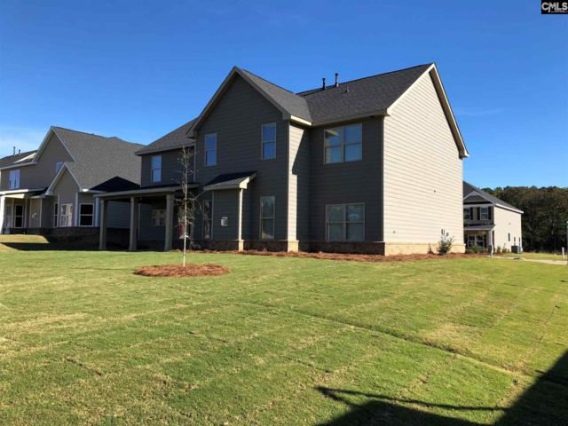 250 Lever Pass Road 27, Chapin, SC 29036 (MLS #455229) :: EXIT Real Estate Consultants