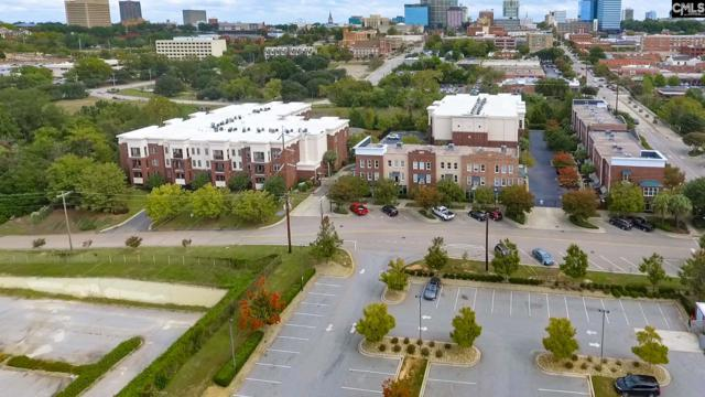 1320 Pulaski Street B105, Columbia, SC 29201 (MLS #455240) :: The Neighborhood Company at Keller Williams Columbia