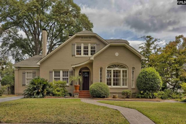 3115 Amherst Avenue, Columbia, SC 29205 (MLS #455270) :: Home Advantage Realty, LLC