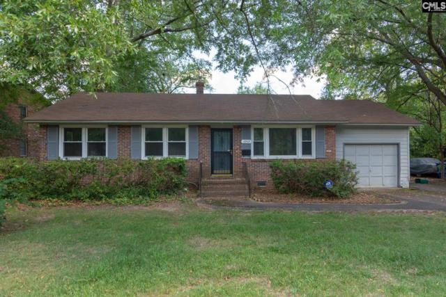 1342 Brennen Road, Columbia, SC 29206 (MLS #455337) :: RE/MAX AT THE LAKE
