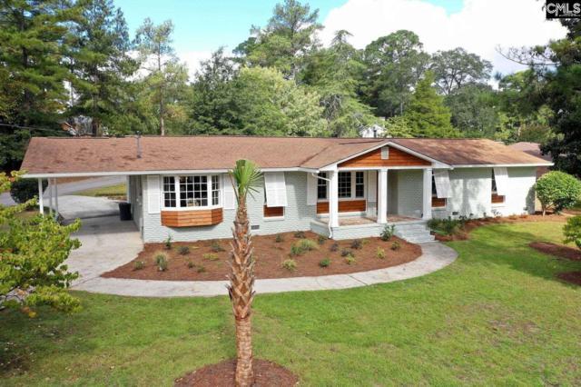 4437 Willingham Drive, Columbia, SC 29206 (MLS #455411) :: EXIT Real Estate Consultants