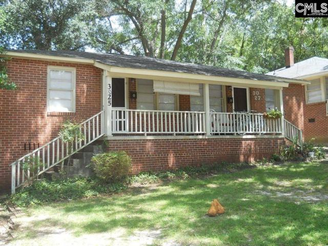3025/3027 Hope Avenue, Columbia, SC 29205 (MLS #455441) :: Home Advantage Realty, LLC