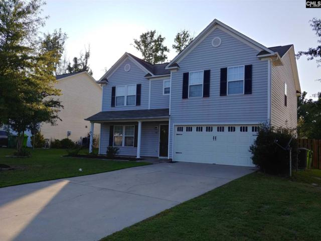 512 Silver Spoon Lane, Elgin, SC 29045 (MLS #455496) :: The Olivia Cooley Group at Keller Williams Realty