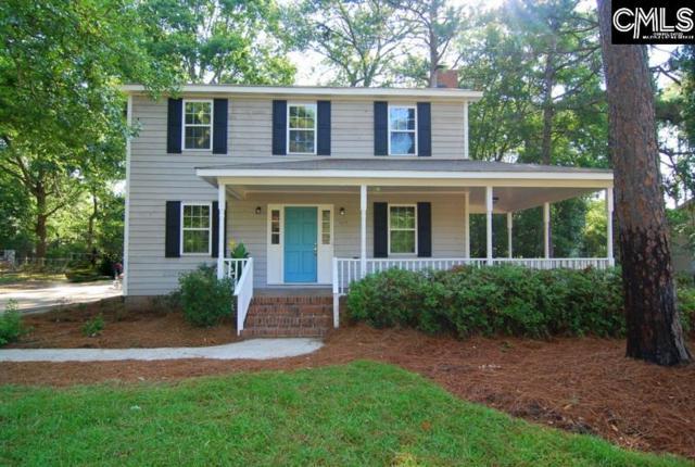 112 Rollingwood Drive, Lexington, SC 29072 (MLS #455498) :: EXIT Real Estate Consultants