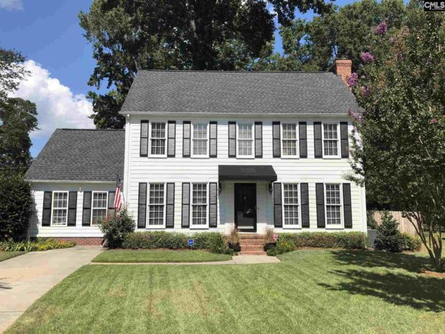 8 Lavington Court, Columbia, SC 29209 (MLS #455577) :: Home Advantage Realty, LLC