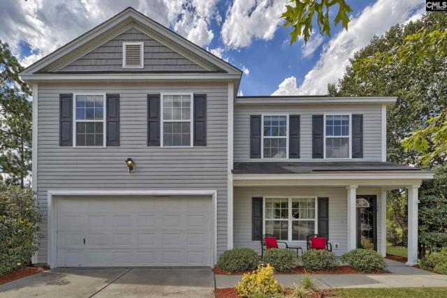 136 Goldenrod Court, Lexington, SC 29073 (MLS #455629) :: Home Advantage Realty, LLC