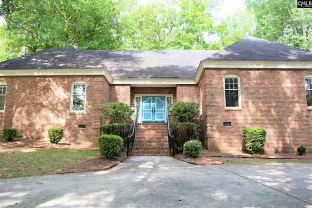 2625 Pine Lake Drive, West Columbia, SC 29169 (MLS #455647) :: The Olivia Cooley Group at Keller Williams Realty