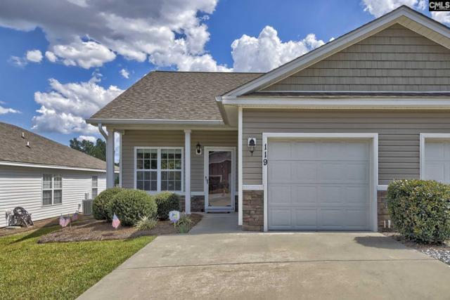 119 Bonhomme Circle, Lexington, SC 29072 (MLS #455668) :: Home Advantage Realty, LLC