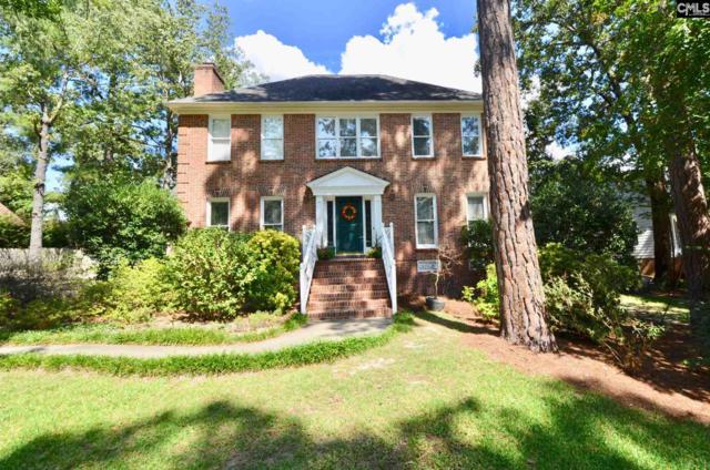 37 Oak Hollow Court, Columbia, SC 29209 (MLS #455691) :: Home Advantage Realty, LLC