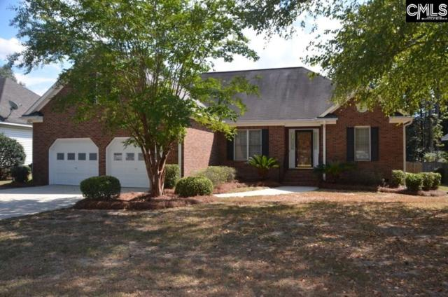 106 Woodcut Road, Lexington, SC 29072 (MLS #455700) :: The Olivia Cooley Group at Keller Williams Realty