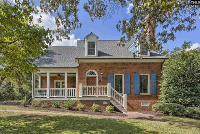 221 Stormycreek Lane, Blythewood, SC 29016 (MLS #455763) :: Home Advantage Realty, LLC
