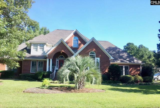 806 Yacht Club Point, Chapin, SC 29036 (MLS #455779) :: Home Advantage Realty, LLC