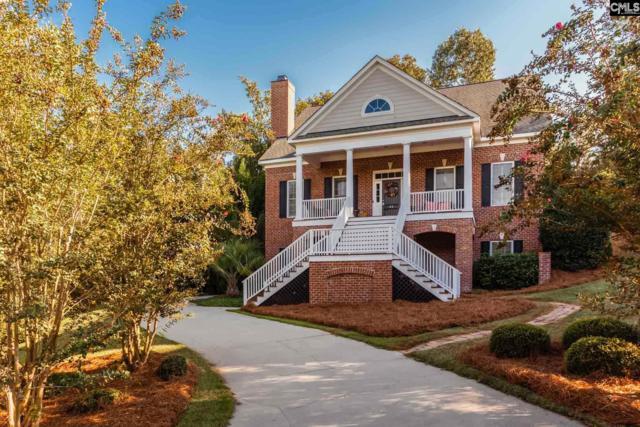 42 Shoreline Drive, Columbia, SC 29229 (MLS #455814) :: Home Advantage Realty, LLC