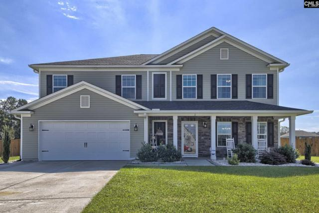 2 Casey Drive, Elgin, SC 29045 (MLS #455870) :: EXIT Real Estate Consultants