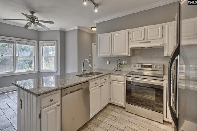 309 Brentland Court, Columbia, SC 29212 (MLS #455920) :: Home Advantage Realty, LLC