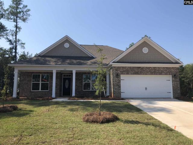 270 Cedar Hollow Lane, Irmo, SC 29063 (MLS #455956) :: The Olivia Cooley Group at Keller Williams Realty