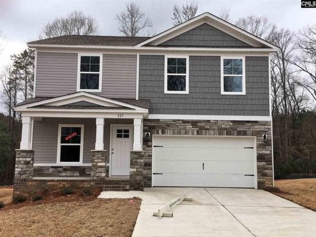 327 Saucer Way, Chapin, SC 29036 (MLS #456044) :: EXIT Real Estate Consultants