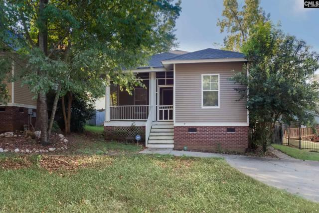 112 Westwood Avenue, Columbia, SC 29203 (MLS #456072) :: EXIT Real Estate Consultants
