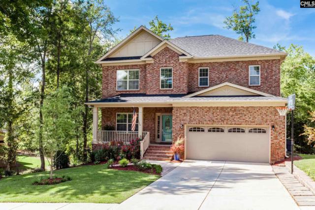 349 Bent Oak Drive, Chapin, SC 29036 (MLS #456107) :: Home Advantage Realty, LLC