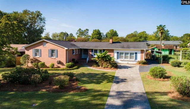 517 Knollwood Drive, Columbia, SC 29209 (MLS #456222) :: The Olivia Cooley Group at Keller Williams Realty