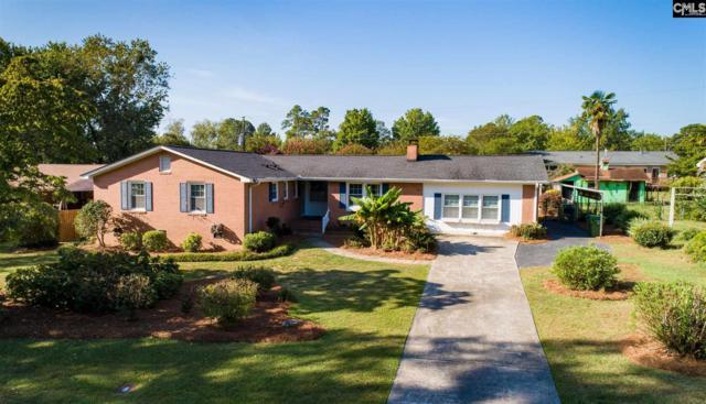 517 Knollwood Drive, Columbia, SC 29209 (MLS #456222) :: Home Advantage Realty, LLC