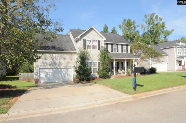 208 Saints Creek Lane, Irmo, SC 29063 (MLS #456232) :: Home Advantage Realty, LLC