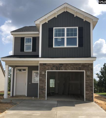 288 Liberty Ridge Drive Lot #159, Elgin, SC 29045 (MLS #456518) :: EXIT Real Estate Consultants