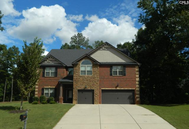 248 Winding Oak Way, Blythewood, SC 29016 (MLS #456549) :: The Olivia Cooley Group at Keller Williams Realty
