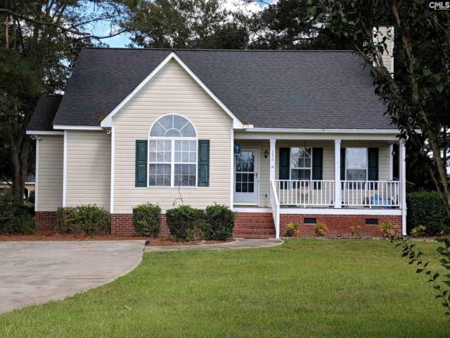 336 Black River Road, Camden, SC 29020 (MLS #456553) :: EXIT Real Estate Consultants