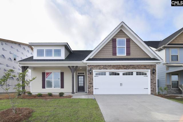 620 Kennington Road, Blythewood, SC 29016 (MLS #456582) :: EXIT Real Estate Consultants