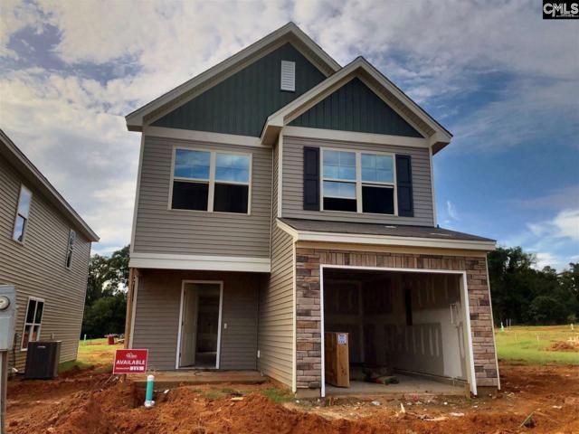 1413 Sandra Drive Lot 113, Columbia, SC 29209 (MLS #456631) :: The Olivia Cooley Group at Keller Williams Realty