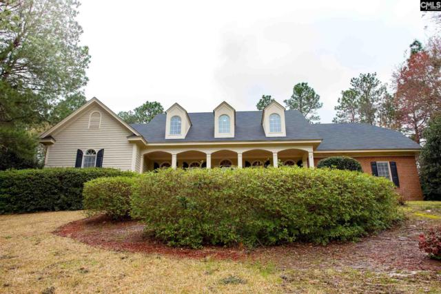 304 Running Fox Road, Columbia, SC 29223 (MLS #456679) :: The Olivia Cooley Group at Keller Williams Realty
