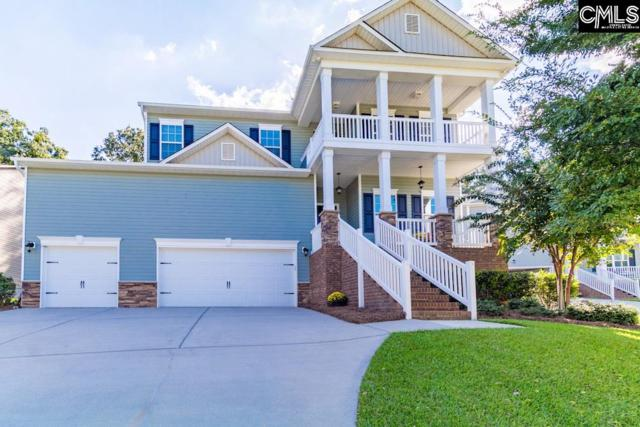239 Stonemont Drive, Irmo, SC 29063 (MLS #456741) :: RE/MAX AT THE LAKE