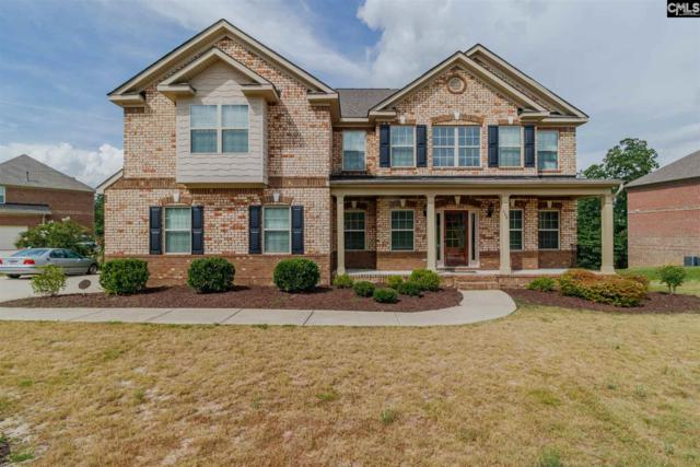 448 Beaumont Park Circle, Blythewood, SC 29016 (MLS #456786) :: The Olivia Cooley Group at Keller Williams Realty