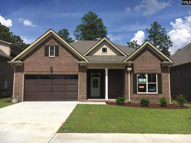 330 Turnwall Lane, Elgin, SC 29045 (MLS #456801) :: EXIT Real Estate Consultants